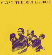 Sloan - The Double Cross