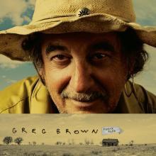 Greg Brown - Freak Flag - DIGITAL
