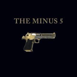 The Minus 5 - The Minus 5