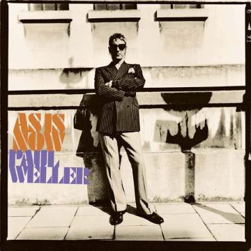 Paul Weller - As Is Now Deluxe Version