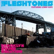 The Fleshtones - Brooklyn Sound Solution - DIGITAL