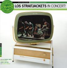 Los Straitjackets - Los Straitjackets in Concert
