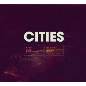 Cities - Cities CD