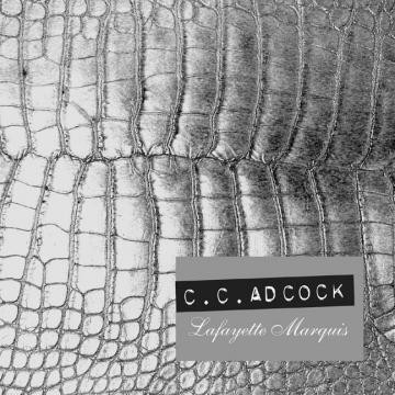 C.C. Adcock - Lafayette Marquis, The