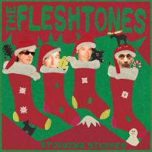 The Fleshtones - Stocking Stuffer