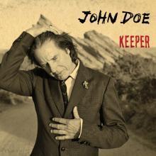 John Doe - Keeper - DIGITAL