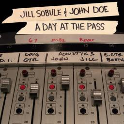John Doe & Jill Sobule - A Day At The Pass