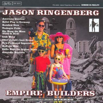 Jason Ringenberg - Empire Builders