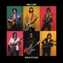 Nick Lowe Jesus of Cool (Reissue) - LP