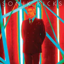 Paul Weller - Sonik Kicks - DIGITAL
