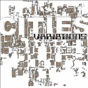 Cities - Variations EP