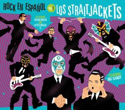 Los Straitjackets - Rock En Espanol Vol. 1
