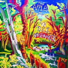 The Apples in stereo - Fun Trick Noisemaker