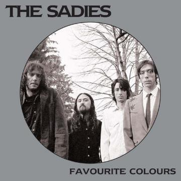 The Sadies - Favourite Colours - LP