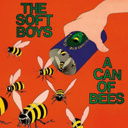 The Soft Boys - A Can of Bees - Bundle