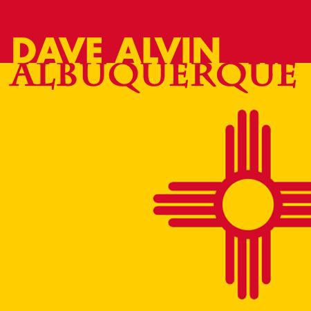 Dave Alvin - Albuquerque - DIGITAL
