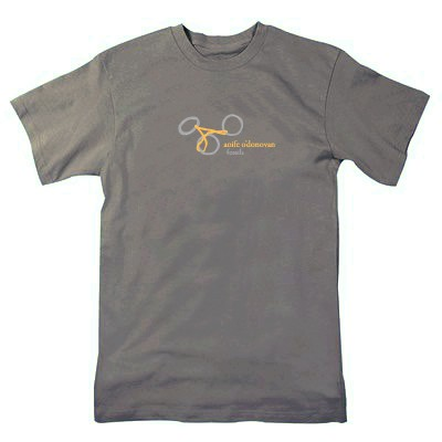 Aoife O'Donovan - Fossils - T-Shirt