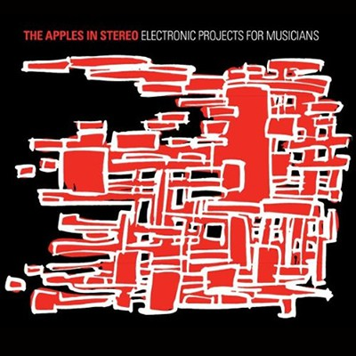 The Apples in stereo - Electronic Projects for Musicians