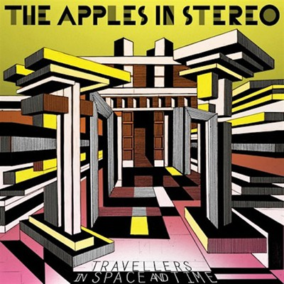 Yep Roc Records The Apples In Stereo Yep Roc Records