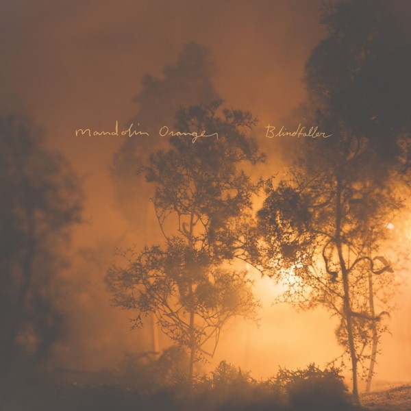Mandolin Orange - Blindfaller - Digital Album