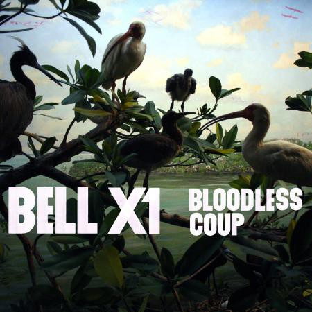 Bell X1 - Bloodless Coup - Bundle