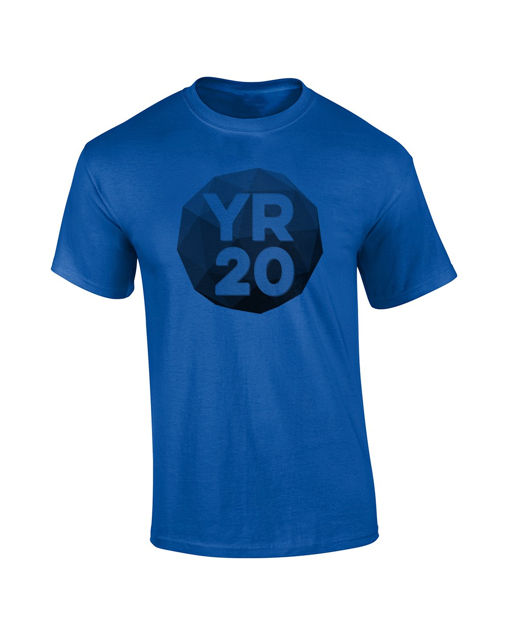 YR20 Volunteer T-Shirt - Medium