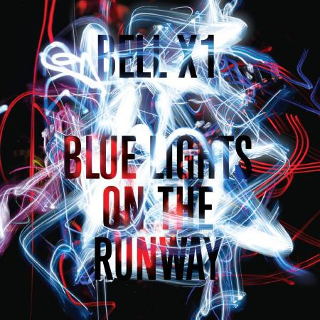 Bell X1 - Blue Lights on the Runway - Bundle