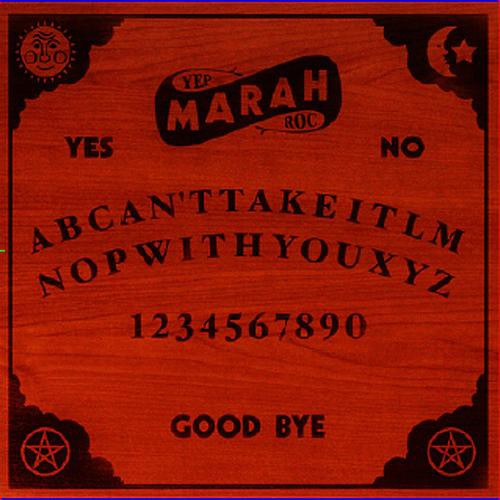 Marah - Can't Take It With You