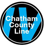 Chatham County Line - IV - Button