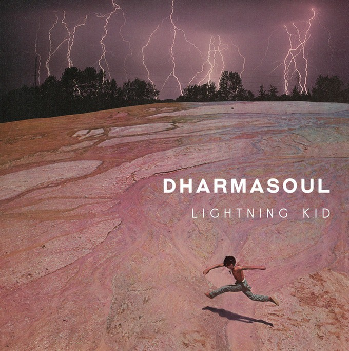 Dharmasoul - Lightning Kid