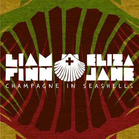 Liam Finn - Champagne In Seashells - Music Bundle