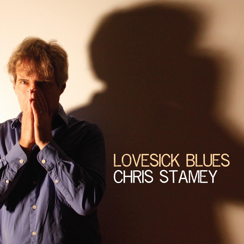 Chris Stamey - Lovesick Blues - DIGITAL