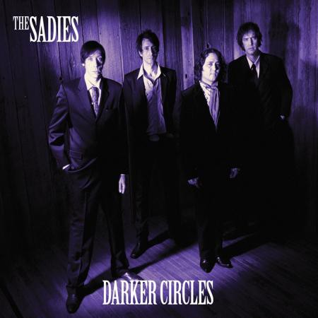 The Sadies - Darker Circles - Bundle