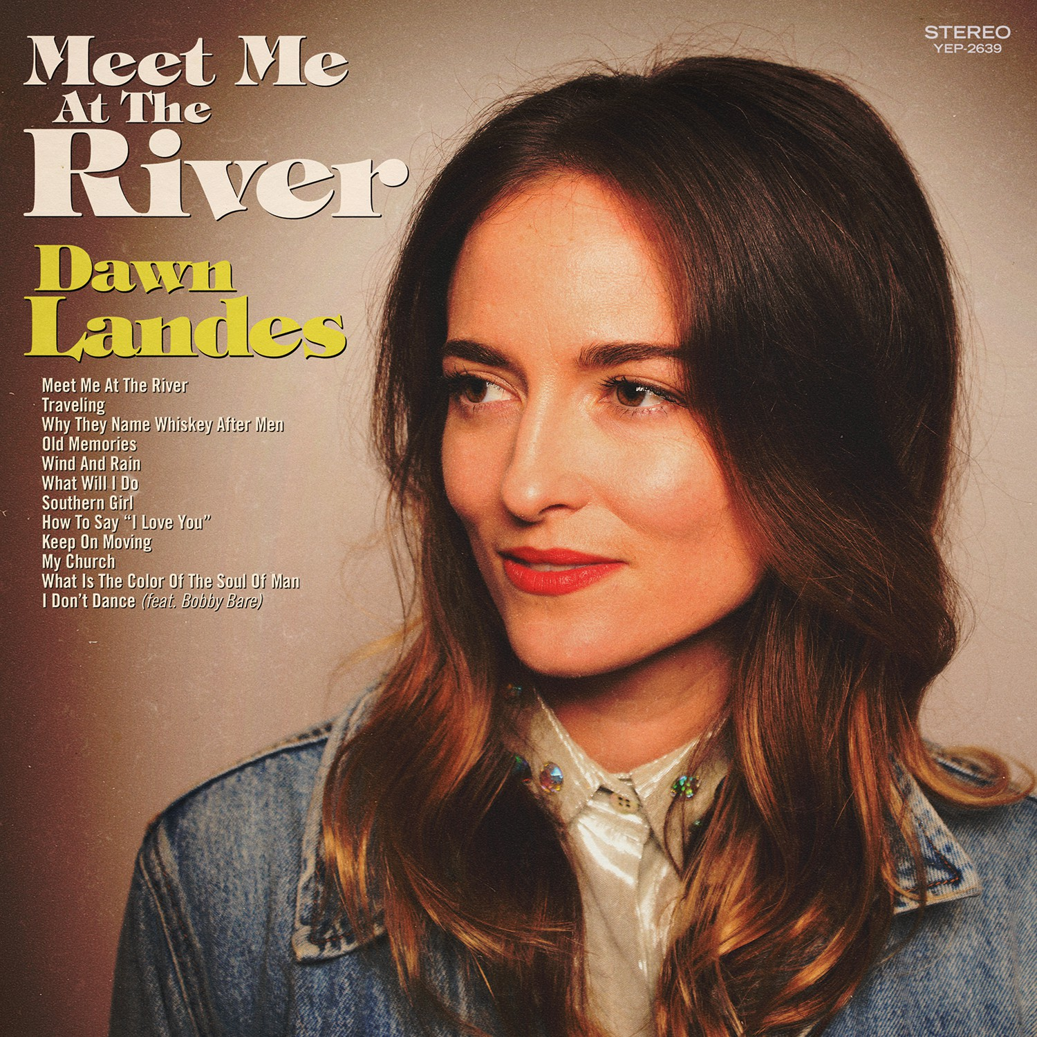 Dawn Landes - Meet Me At The River - Bundle
