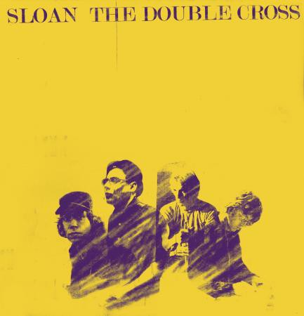 Sloan - The Double Cross - Bundle