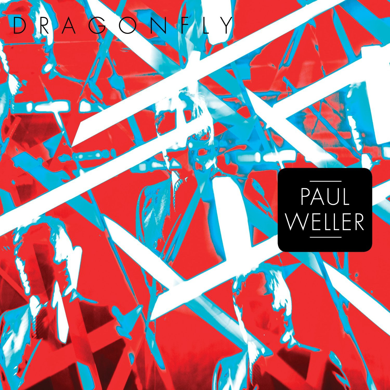 Paul Weller - Dragonfly - 7""