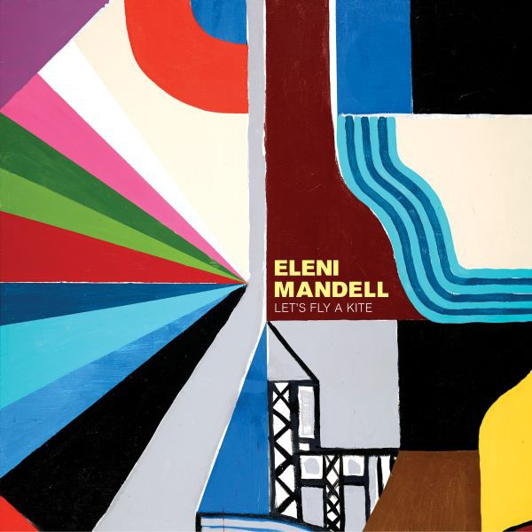 Eleni Mandell - Let's Fly a Kite - Bundle