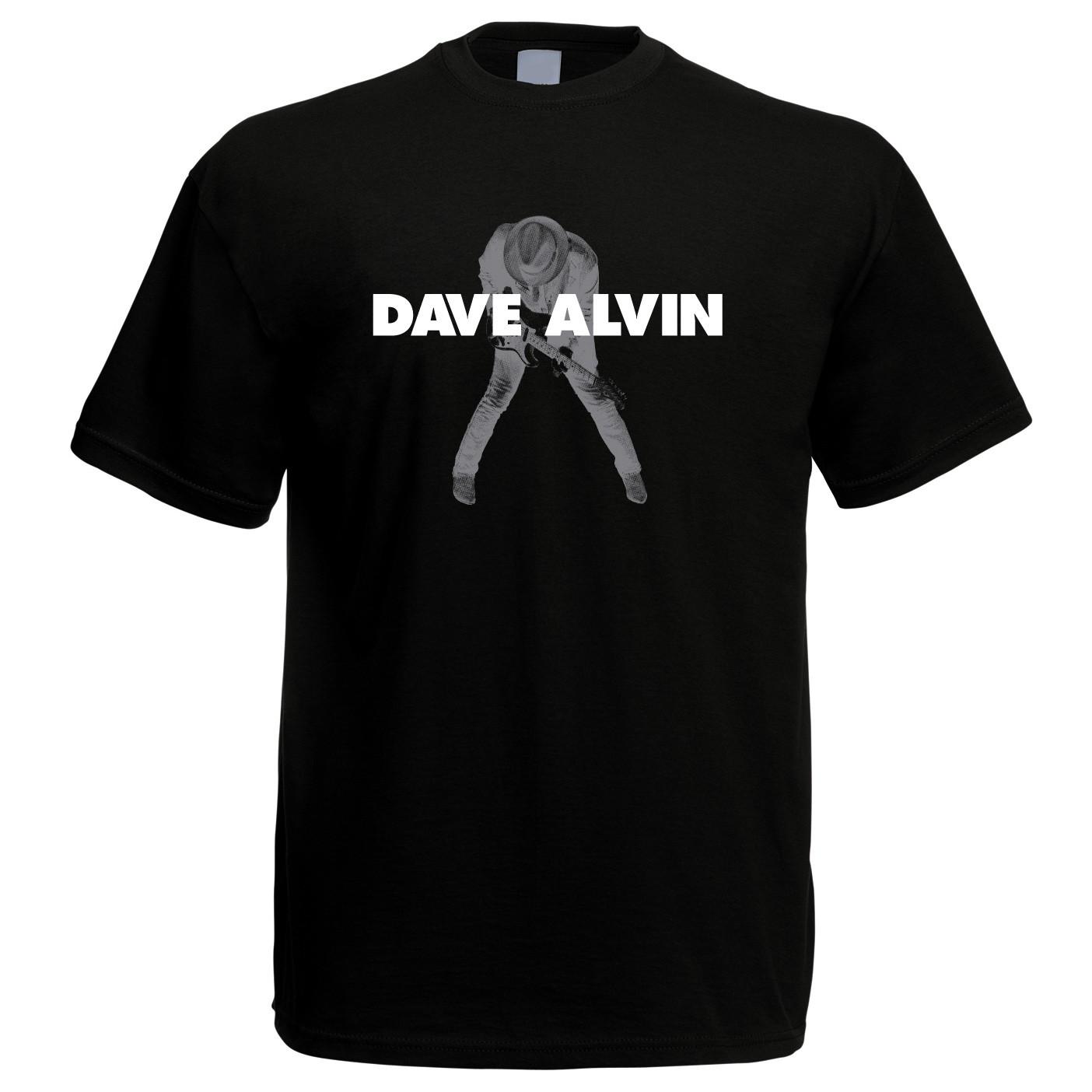 Dave Alvin - Eleven Eleven - T-Shirt