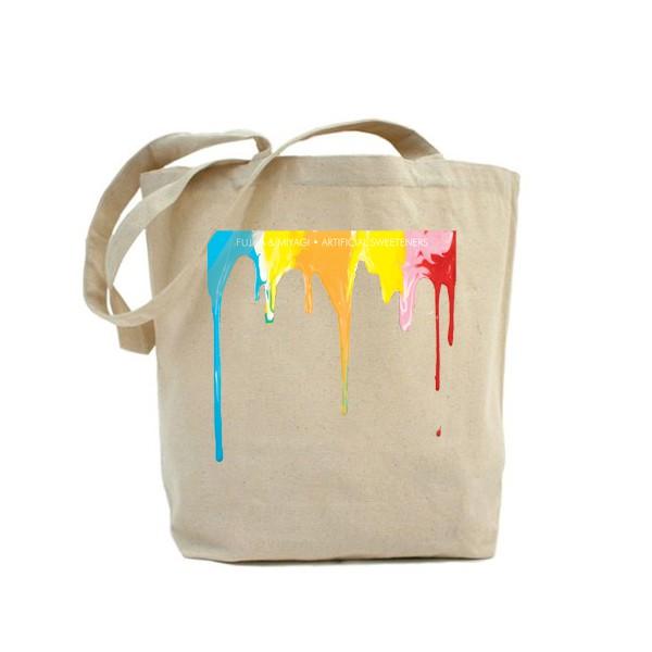 Fujiya & Miyagi - Artificial Sweeteners - Tote Bag