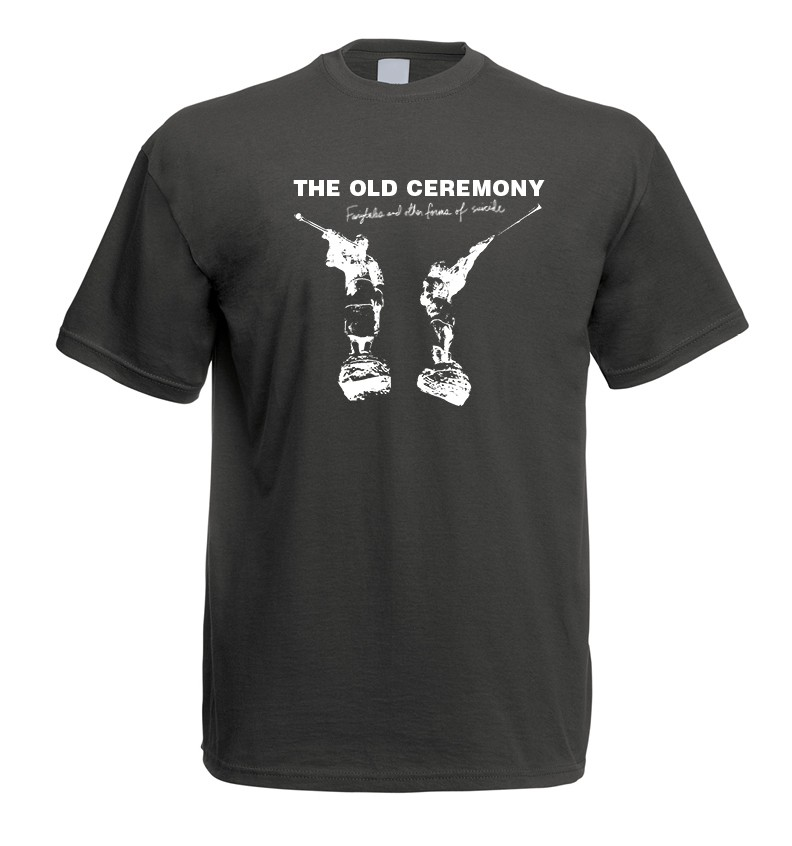 The Old Ceremony - Fairytales - T-Shirt