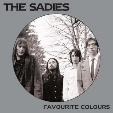 The Sadies - Favourite Colours - Bundle