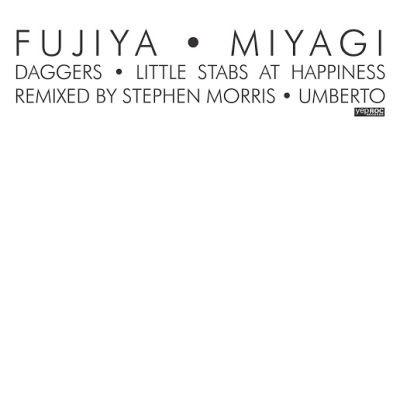 Fujiya & Miyagi - RSD 2015 remixes - Digital Album