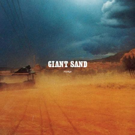 Giant Sand Ramp - CD