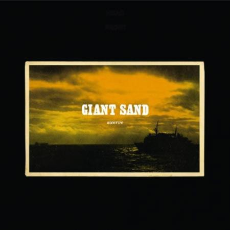 Giant Sand Swerve - CD