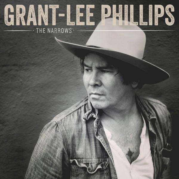 Grant-Lee Phillips - The Narrows - Digital Album