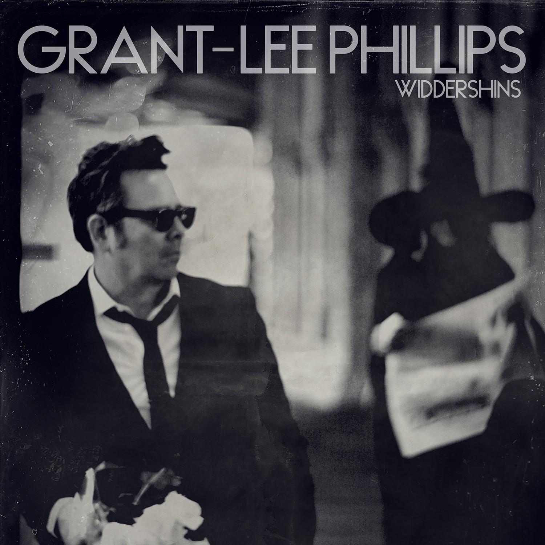Grant-Lee Phillips Widdershins CD/LP