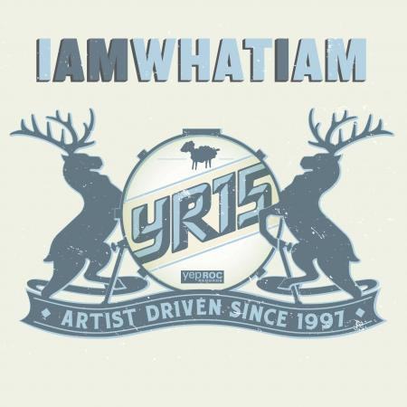 Various Artists - I Am What I Am - LP