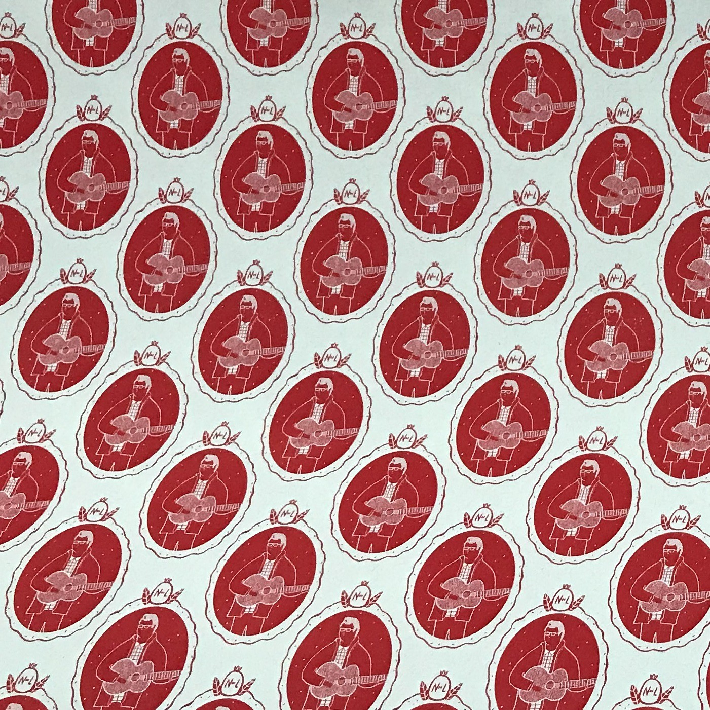 Nick Lowe - Wrapping Paper