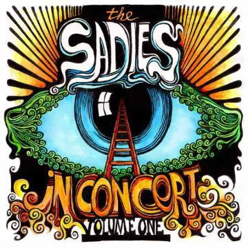 The Sadies - In Concert Volume One - Bundle