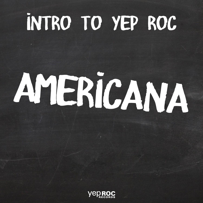 Americana LP Bundle